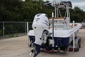 2016 CONTENDER 25 BAY BOAT MIAMI BOAT SHOW