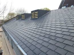 alternative roofing roofing materials that are recycled better