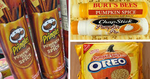 Pumpkin Spice Hershey Kisses Walmart by 31 Pumpkin Spice Abominations That Will Bring Society To Its Knees