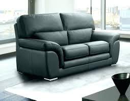 canape convertible noir et blanc canap cuir noir et blanc amazing canape lit cuir lit noir pas cher