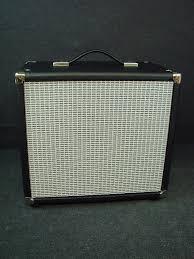 Best 1x10 Guitar Cabinet by Rocket Cab Atlanta 1x10 Guitar Cab W Eminence Legend Speaker Reverb