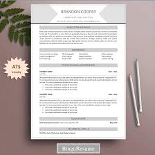 Resume Template CV Template ATS-friendly | Etsy Ats Friendly Resume Template Examples Ats Free 40 Professional Summary Stockportcountytrust 7 Resume Design Principles That Will Get You Hired 99designs Ats Templates For Experienced Hires And College Estate Planning Letter Of Instruction Beautiful Application Tracking System How To Make Your Rerume Letters Officecom Cv Atsfriendly Etsy Sample Rumes Best Registered Nurse Rn Monster Friendly Cover Instant