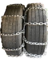 Tire Chains-10.00 20
