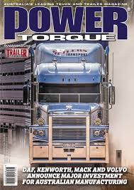 Power Torque Magazine – Australia's Leading Heavy Truck And Trailer ... Tailored Approach Bulldog Magazine Cover1 Ordrive Owner Operators Trucking Truckbody Trailer By Nz Issuu Truck Types Fleetwatch Scg Surf City Graphics Lowrider Semitruck Wrap Dodge Dump For Sale Craigslist Best Of Trucks Thayco Van Trailers For N Trans Union Driving School Buses Ford Cab Chassis Ideas How Ctortrailers Can Be Made Safer Consumer Reports Modernday Cowboy 104