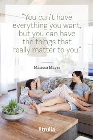 Buying A House Quote 9 Quotes To Inspire First Time Homebuyers Trulias Blog