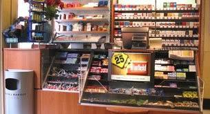 bureau tabac agencement magasin et bureau de tabac lpm promodern
