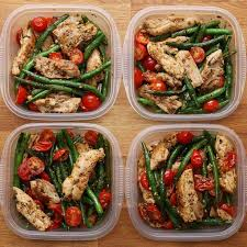 Best 25 Healthy Lunch Ideas Meal Prep Easy Work And Chicken