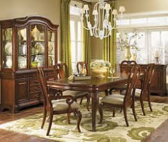 Raymour And Flanigan Dining Room Sets by Great Dining Room Furnishings The House Designers