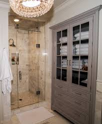 Bathroom Wall Storage Cabinets With Doors by White Bathroom Wall Cabinet With Glass Doors Magnificent Home Design