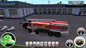 Firefighter Simulator Game Free. Sorry! Something Went Wrong!