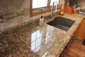 Kitchen Backsplash Ideas With Granite Countertops Granite Countertop And Backsplash Houzz