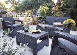 stunning salon de jardin tressee auchan photos amazing house