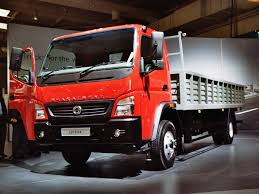 File:BHARATBENZ Light Duty Truck 914 R. Front 2. Spielvogel 2012.JPG ...