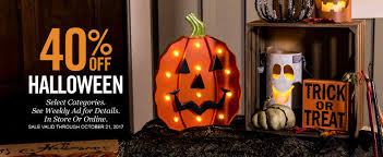 Halloween City Peoria Il Hours by Weekly Ad