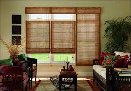 Menards Window Curtain Rods by Furniture Awesome Bamboo Roman Shades Ikea Roller Shades Ikea