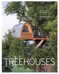100 Houses In Nature Tree