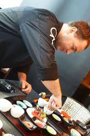 la cuisine de cl饌 13 best chef andrea magnano images on building