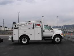 Tool Storage: Service Truck Tool Storage