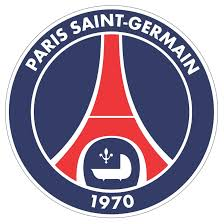 Psg Paris SaintGermain Fc Logo Takımlar Pinterest Dedans