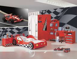 decoration chambre garcon cars beautiful chambre garcon voiture de course contemporary design