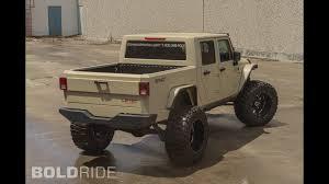 100 Jeep Wrangler Truck Conversion Kit Starwood Motors Bandit