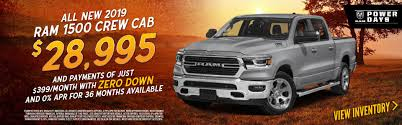 Bob Howard Chrysler, Jeep, Dodge, Ram | New & Used Car Dealership