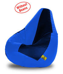 DOLPHIN BEAN BAG XXL-N.BLUE&R.BLUE-COVER(Without Beans) Pear Shape Batik Denim Bean Bag Flash Fniture Small Denim Kids Bean Bag Chair Cosy Medium Blue Oversized Solid Royal 26 Foam Filled Deep Water Gaming Light Orka Classic Teardrop Cover Without Beans Xl Giant Huge Extra Large 35 Round 6ft Microsuede Lounger Relax Sacks In 2019 Mini Me Pod 2 Bean Bag Chairs One Blue Chair And Purple