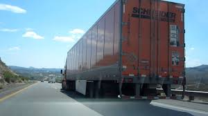 100 Schneider National Truck Sales Freightliner Cascadia On Interstate 17