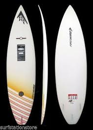 Santa Cruz Pumpkin Seed 64 Volume by 6 U00274 Surfboard Ebay