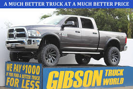 Gibson Truck World | Vehicles For Sale In Sanford, FL 32773-5607 Walt Disney World Joins Food Truck Brigade Orlando Sentine Automotive Diesel Technical School Fl Uti To Host Monster Jam Finals Xx 2018 Over Bored Official Used 2015 Toyota Tacoma For Sale In 32809 Auto Rejected Trucks At Gibson Press Conference Announcing 2019 Youtube Orlandos Top 7 Experiences For Serious Foodies 2014 Ford F350 Sd Sales Full Service Nextran Centers