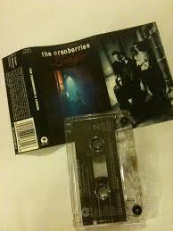 the cranberries linger object 56 the cranberries linger cassette single release
