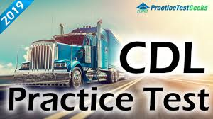 CDL Practice Test 2019 - Hazmat Test - YouTube