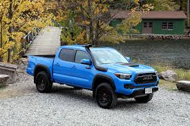 100 Where Are Toyota Trucks Made Ready For All Adventures The 2019 Tacoma Canada