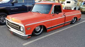 69 To 70 Chevy C10 Free Stock Photo - Public Domain Pictures Chevrolet Ck 10 Questions 69 Chevy C10 Front End And Cab Swap Build Spotlight Cheyenne Lords 1969 Shortbed Chevy Pickup C10 Longbed Stepside Sold For Sale 81240 Mcg Junkyard Find 1970 The Truth About Cars Ol Blue Photo Image Gallery Fine Dime Truck From Creations N Chrome Scores A Short Bed Fleet Side Stock 819107 Kiji 1938 Ford Other Classic Truck In Cherry Red Great Brian Harrison 12ton Connors Motorcar Company