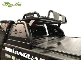 100 Truck Bed Bar Amazoncom VANGUARD Off Road VGRB1974BK Multifit Roll Black