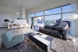 100 Penthouse Design Large Urban Residences Rotterdam