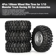 4Pcs 100mm Wheel Rim Tires For 1/10 Monster Truck Racing RC Car ... Bigfoot Migrates West Leaving Hazelwood Without Landmark Metro Slash Strike And Monster Truck Rimstires Rc Tech Forums Showtime Michigan Man Creates One Of The Coolest Tires For Sale Custom Wheels Intended Remarkable 110 Classic 2wd Monster Truck Brushed Rtr Blue Rizonhobby Bounce House Combo 4pcs 100mm Wheel Rim For Racing Car Ride Las Vegas Sin City Hustler Build Hot Off Road Rimtyre 6008 Traxxas Bigfoot No 1 Truck Buy Now Pay Later 0 Down Fancing 12passenger On Sale Million