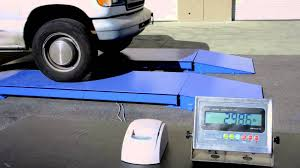 PS 60KX Axle Truck Scale - YouTube Truck Scale Rentals Garber Weighing Solutions Solutions Inpt011 Wireless Dynamic Portable Vehicle Axle Armor Steel Deck Scales With Digital Smartcells Cardinal Freighttruckscalesjpg China Portable Intercomp Pt 300 100127 Wheel Load Weigher Truck Timbgan Jadever Vibra Axle Pads Portable Truck Scale Dan Axw Series Systems Youtube Preventing Fraud Cheating At Axwf Ps40kwp2 Weigh Pad Working Video Of Scale