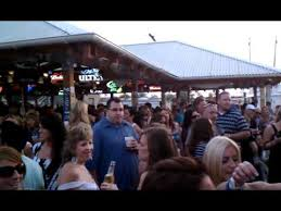 Wharfside Patio Bar Schedule by The Good Life Point Pleasant New Jersey Youtube