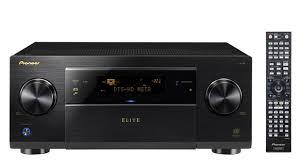 Pioneer launches powerful Elite SC series AV receivers