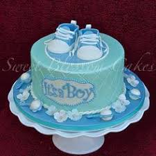 zu baby shower cakes auf baby kuchen