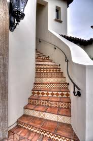 Move Over Subway Tile The Old World Material Making A Comeback best 25 terracotta tile ideas on pinterest terracotta floor