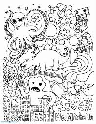 Dibujos Para Colorear Para Niños De Trolls Hello Kitty Shimmer