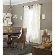 Light Filtering Curtain Liners by Shop Curtains U0026 Drapes At Lowes Com