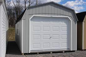 pine creek 12x24 garage shed sheds barn barns in martinsburg