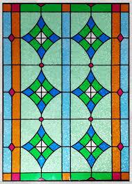 Artscape Magnolia Decorative Window Film by Amazon Com Stained Glass Window Film Door Window Privacy Film