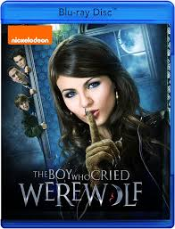 Halloweentown 2 Actors by Amazon Com The Boy Who Cried Werewolf Blu Ray Jordan Sands
