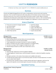 Sample Resume For Marketing In Real Estate Inspirationa Amazing Examples To Get You