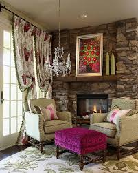 Red And Taupe Living Room Ideas by A Closer Look At Six Enigmatic Colors In Home Decor