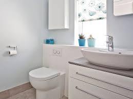 create a homely bathroom on a small floor plan hansgrohe au
